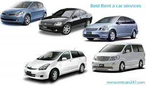 Rent a Car Pakistan | Pakistan Car Rentals