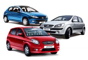 Rent a Car Pakistan   Pakistan Car Rentals